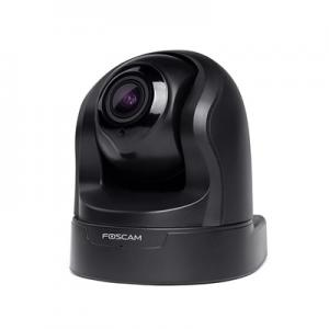 Foscam FI9936P Full HD 2MP pan-tilt-zoom camera (zwart)