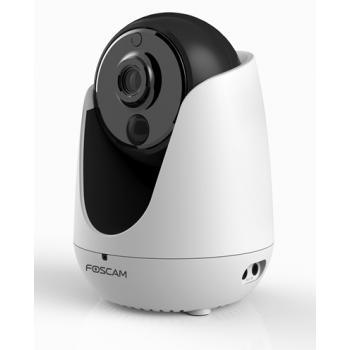Foscam R2D Full HD 2MP pan-tilt camera met PIR