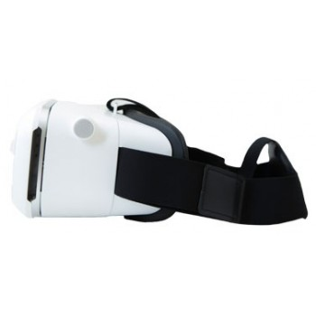 ALLie VR Virtual Reality Headset Wit